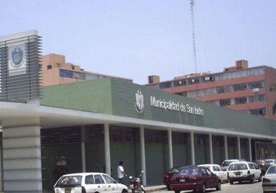 Servicio de mudanza en San Isidro