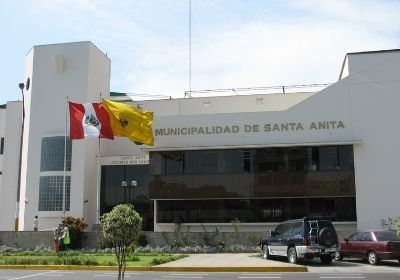 Servicio de mudanza en Santa Anita