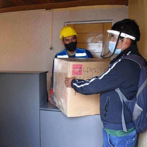 3 servicio de transporte de carga imagenes