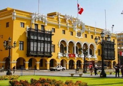 Servicio de mudanza en Lima