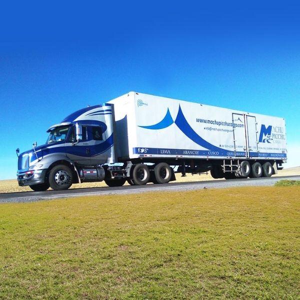 vehiculo de transporte de carga de machupicchu cargo1